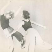Formation en danse thérapie 2016/2017