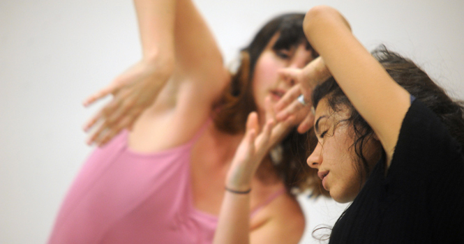 Danse thérapie