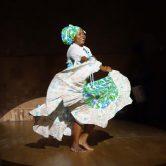 Danse traditionnelles Haitiennes