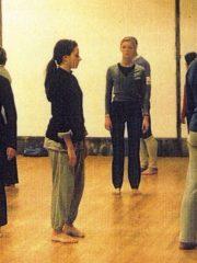 Formation Initiale en Danse Thérapie